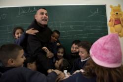 Les écoles franciscaines soutiennent la présence des chrétiens en Terre Sainte