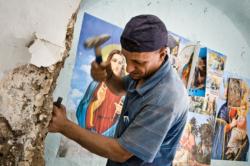 Des logements pour encourager les pierres vivantes à rester dans la Terre de Jésus