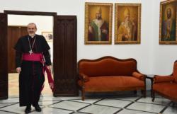 Mgr Pizzaballa nommé Patriarche Latin de Jérusalem
