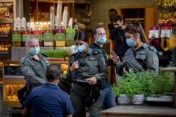 Israël : les leçons du reconfinement
