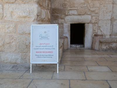 Palestine : l'arrêt des pèlerinages est une catastrophe économique