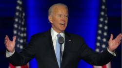 Joe Biden, nouveau style et nouvel espoir