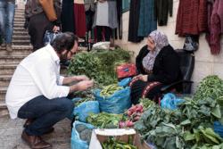 Teta's Kitchen : la Palestine racontée par ses recettes de grand-mère