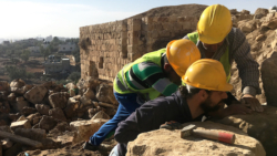 Riwaq et le patrimoine architectural palestinien