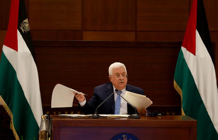 Elections palestiniennes: un calendrier sur la table