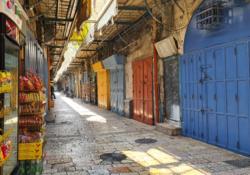 Yoni, Isaac et Rami : histoires du troisième confinement de Jérusalem