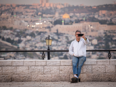 La tech à la rescousse du tourisme post-covid