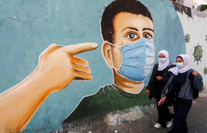 Vaccins : Israël mène la danse, la Palestine condamnée à attendre