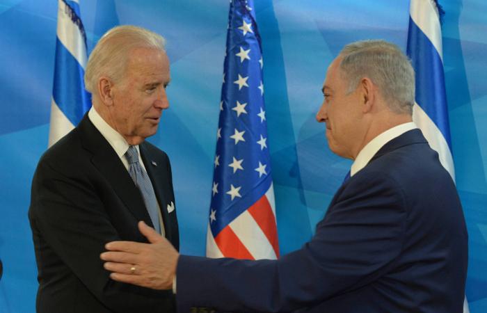 Joe Biden président : À quelle relation États-Unis-Palestine s'attendre ?