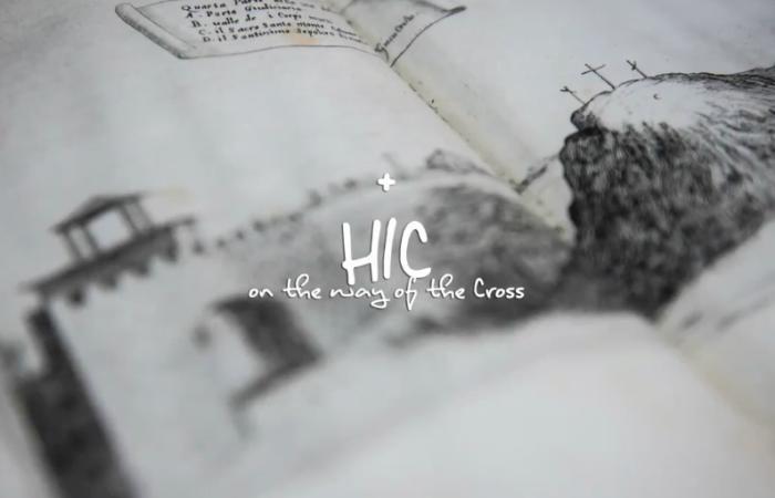 Pour le Carême, un chemin de croix virtuel à Jérusalem