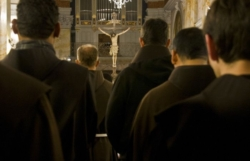 Les commissaires de Terre Sainte, 600 ans pour la Custodie