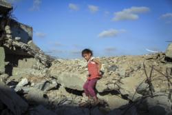 La CPI ouvre la voie à une enquête sur les crimes commis dans les territoires palestiniens