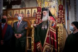 Gestes anti-chrétiens : l'Eglise orthodoxe monte au créneau