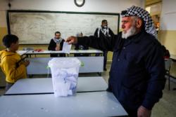 Élections palestiniennes : «Il est illusoire de penser qu'il y aura un renouveau démocratique»