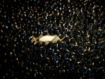 Juifs orthodoxes : les rassemblements continuent, la colère monte