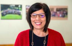 Margaret Karram est la nouvelle présidente des Focolari