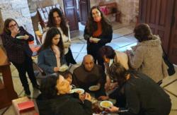 La minorité chrétienne d'Acre : la compréhension mutuelle commence à l'école