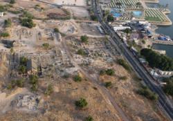 Tibériade dévoile l'une des plus anciennes mosquées du monde