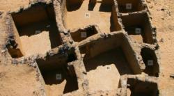 L'un des plus vieux monastères du monde retrouvé en Egypte?