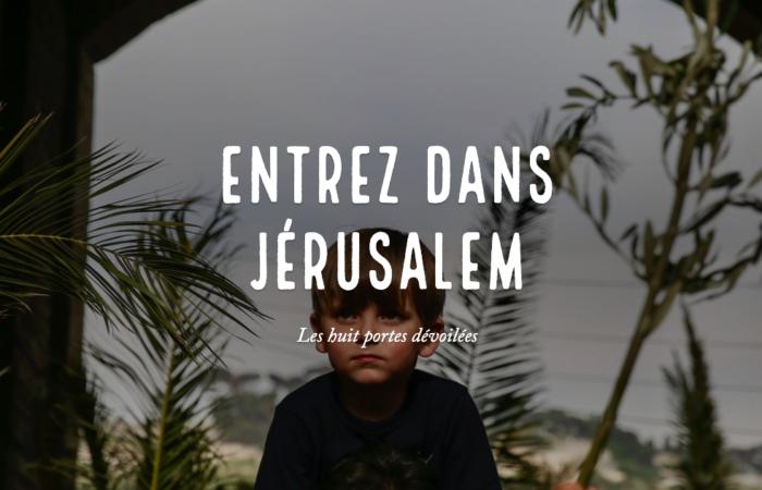 Porte des Lions, l'héritage chrétien