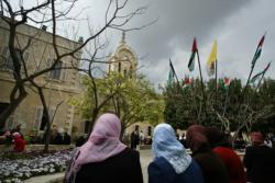 «L'impact crucial» des institutions chrétiennes en Palestine