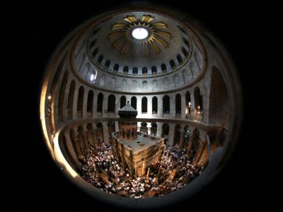 Orthodoxes et catholiques vers une date de Pâques commune ?