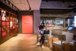A Tel Aviv, un «musée du peuple juif» tout neuf
