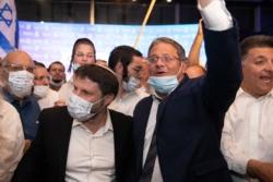 Qui sont les ultra-nationalistes juifs qui vont entrer au Parlement israélien ?