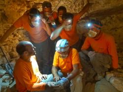 Rouleaux de la mer Morte: de nouveaux fragments découverts !