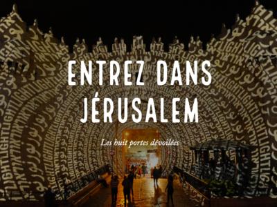 Porte de Damas, la vivante