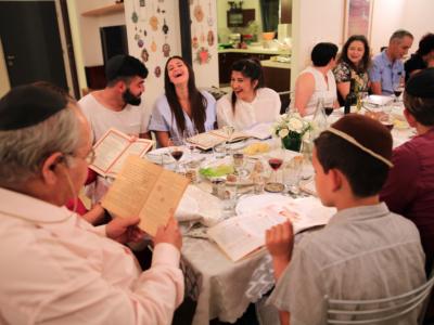 Pâque juive, Pâques chrétienne : ces liens qui les rapprochent