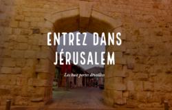 Porte Neuve, l'influence française