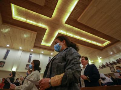 Le Pape en Irak, une visite attendue depuis 20 ans