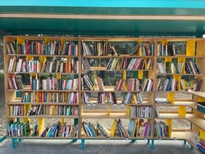 Une bibliothèque pour rapprocher les peuples à Jérusalem