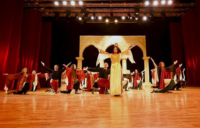 « Bethléem capitale de la culture arabe » : c'est parti !