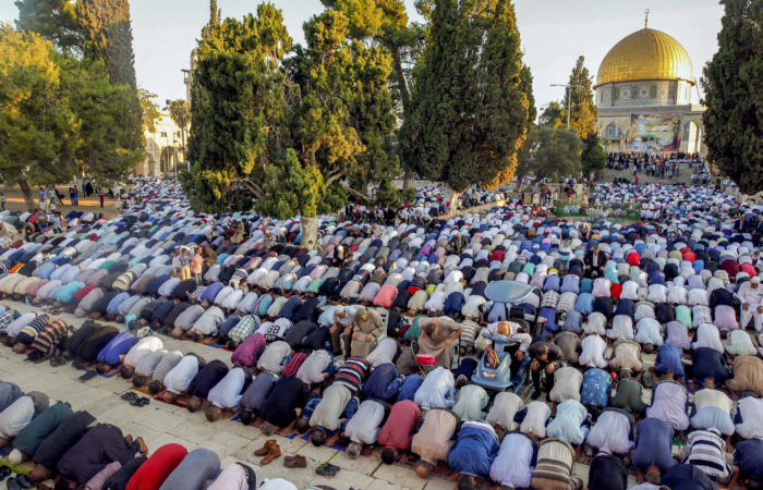 Tareq Oubrou : « Le jeûne du ramadan est, dans son essence, une pratique anticonsumériste»