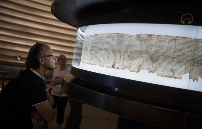 Rouleaux de la mer Morte : un mystère levé sur les auteurs