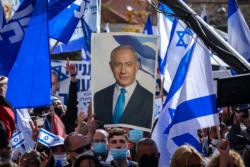Benyamin Netanyahou : 28 jours pour former un nouveau gouvernement