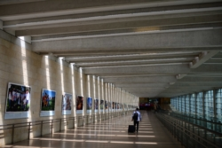 Une date pour le retour des groupes de touristes en Israël
