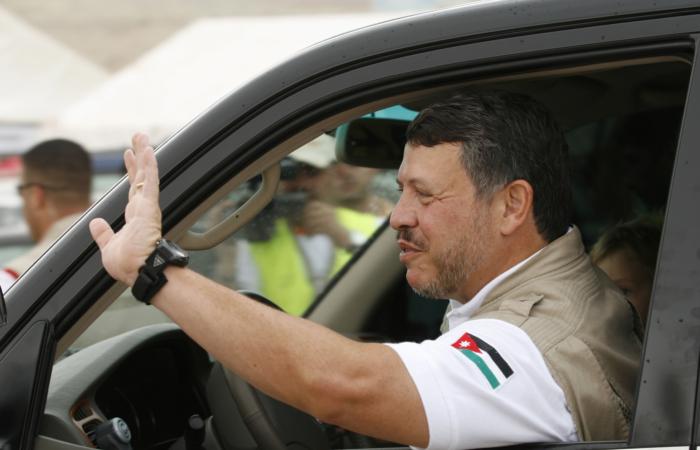Jordanie : un complot royal qui risque de laisser des traces