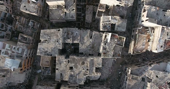 Lever les sanctions pour alléger les souffrances des Syriens