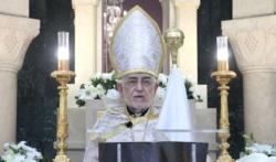 Rappel à Dieu du Patriarche des Arméniens catholiques