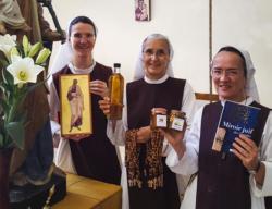Une collecte pour aider les communautés religieuses de Terre Sainte