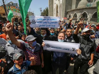 L'arlésienne amère des élections palestiniennes