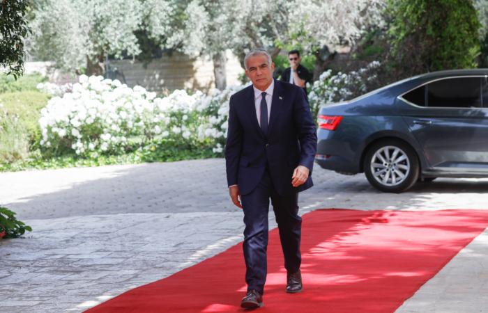 Gouvernement en Israël : y a-t-il un futur avec Yaïr Lapid ?