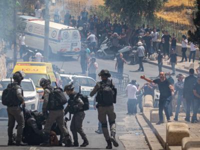 Jérusalem en alerte : l'appel à la paix des patriarches