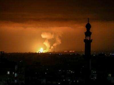 Le curé de Gaza craint « un durcissement » des deux camps