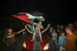 Israël-Hamas : les armes se taisent, mais pas les causes de l'embrasement