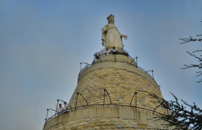 Le Pape invite à prier pour une rencontre consacrée au Liban