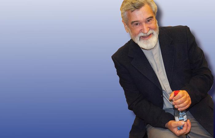 Le père Michel Remaud est parti vers la Jérusalem Céleste